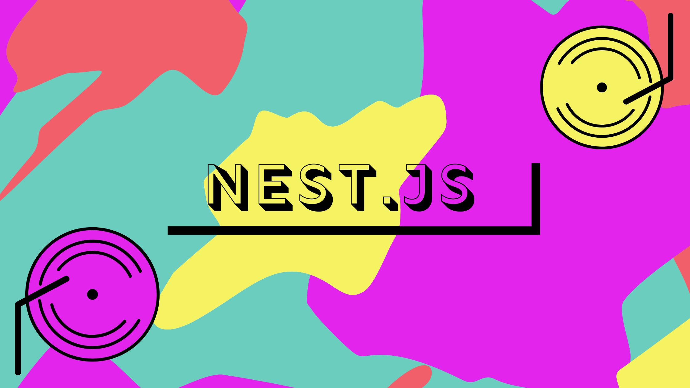 Nest.jsのDIと未来を考える